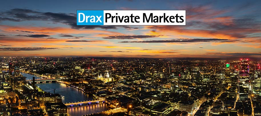 Drax Private Markets